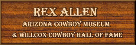 Willcox Cowboy Hall of Fame